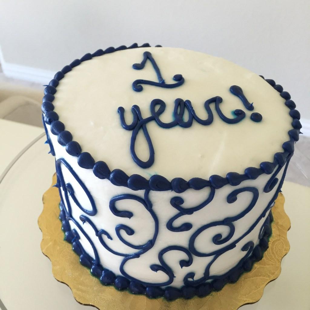 First Anniversary Recap | BlairBlogs.com