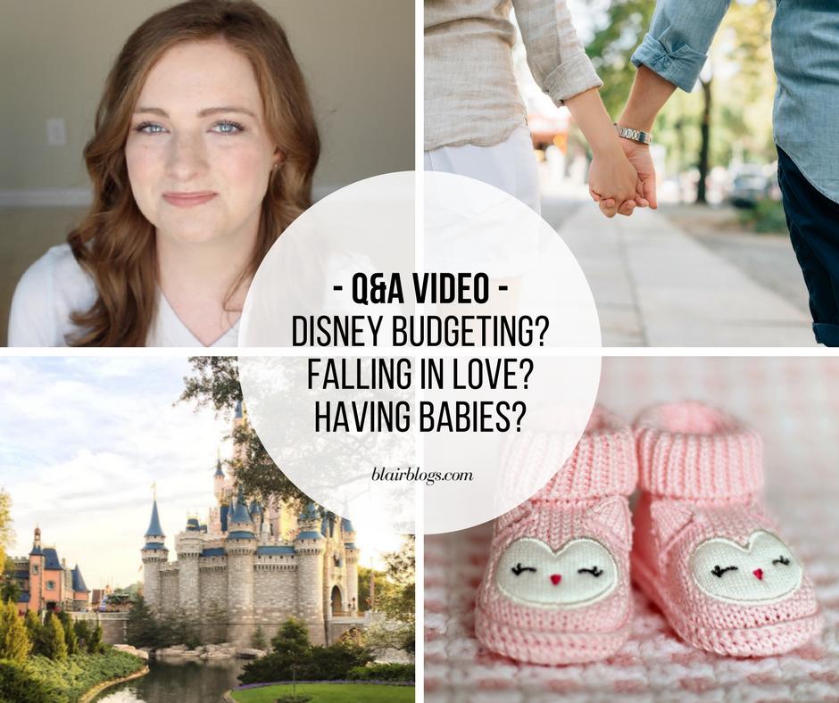 Q and A Video | Blairblogs.com