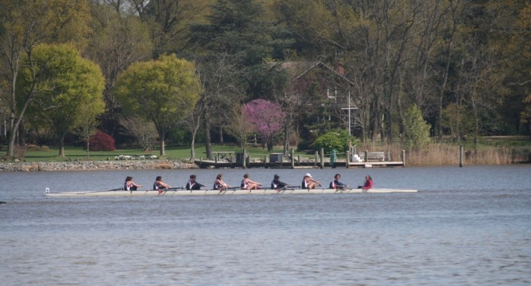 MD Rowing Champ-Chesterton