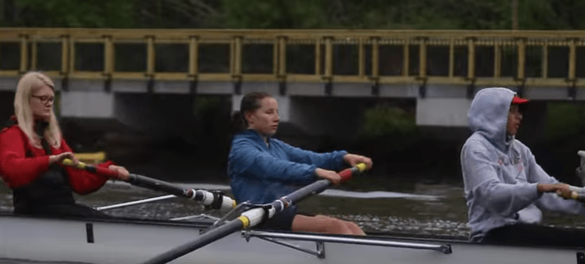 Introductory Rowing Camp