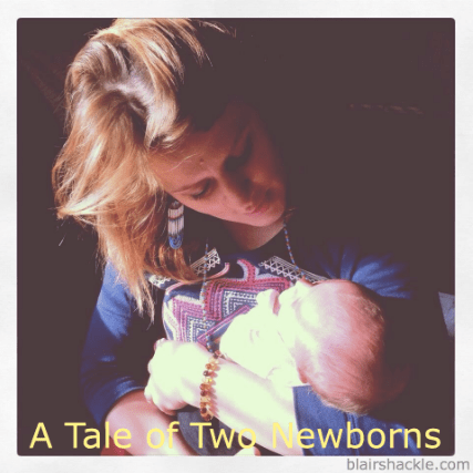 TwoNewborns
