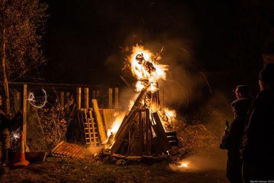 Bonfire Bonanza