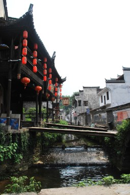 Little Likeng, China - Version 2