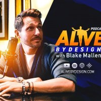 Yahoo! News: Blake Mallen's 'ALIVE by Design' Podcast Show Celebrates 1-Year Anniversary