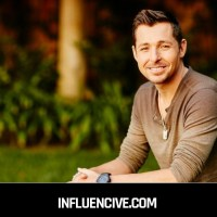 Influencive.com: Interview with Lifestyle Entrepreneur, Blake Mallen on the World's Need to Shift