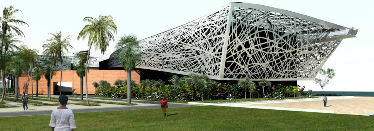 Le Mémorial ACTe, le projet ambitieux dédié à l'Esclavage