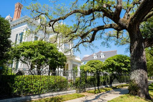 La Nouvelle-Orléans, ville gorgée d'Histoire