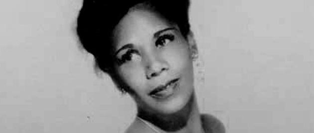 Jenny Alpha, l'icône centenaire de la Martinique