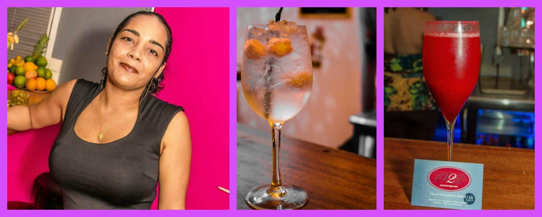 1922 : Anne Laure Taverny, un cocktail nommé réussite !
