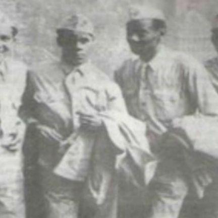 Les dissidents des Antilles