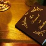 Le manuel du bonhomme