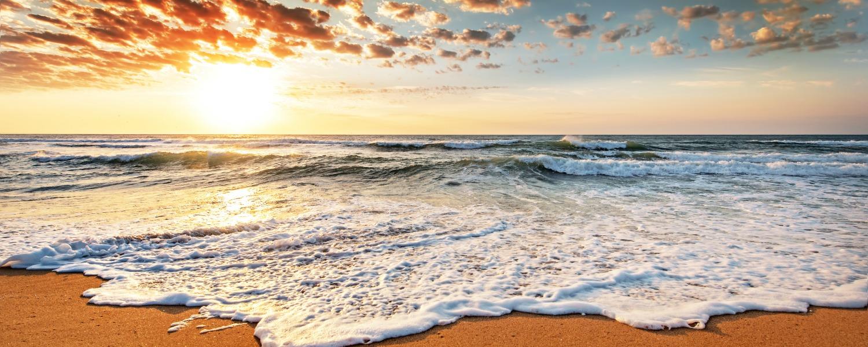 Les bienfaits de la mer sur notre corps