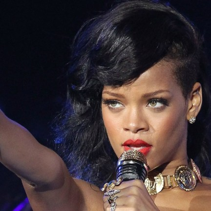 Rihanna, son album Anti est pret