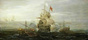 1024px-French_ship_under_atack_by_barbary_pirates