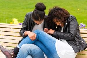 Une amitié se construit sur des bases saines