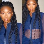 Brandy porte des twists