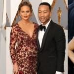 Le tapis rouge des Oscars 2016