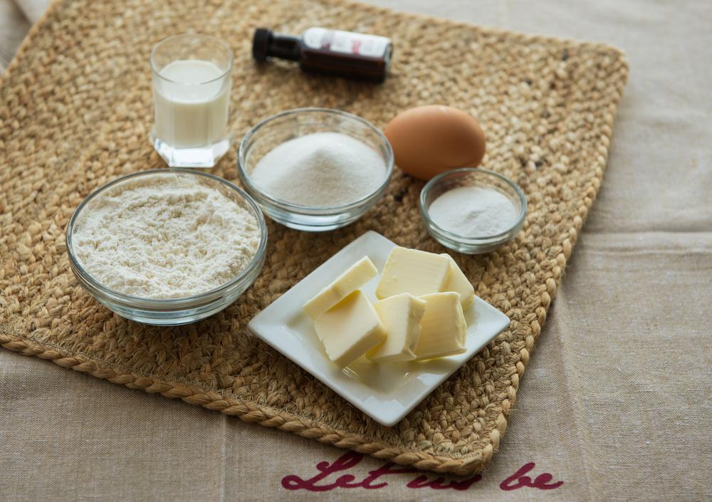 Faire le pain beurre