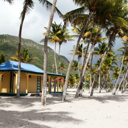 Plage de Guadeloupe (Désirade)