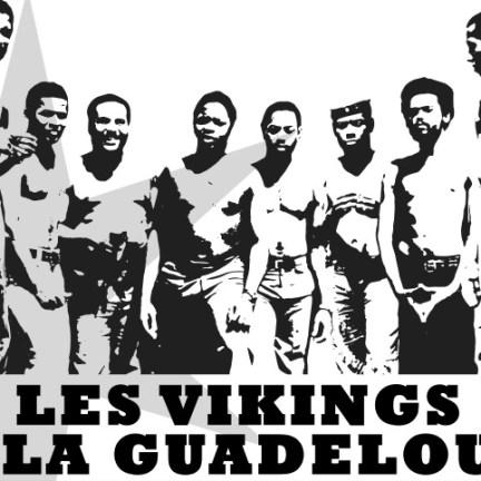 Les Vikings de la Guadeloupe