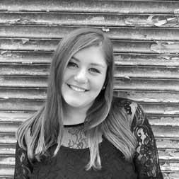 Emily Mullin, Community Manager