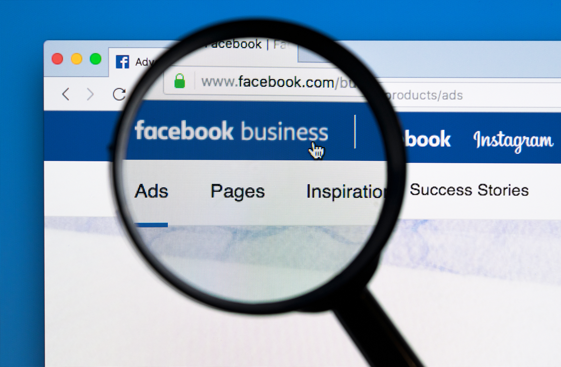 The Secret to a Successful Facebook Business Account