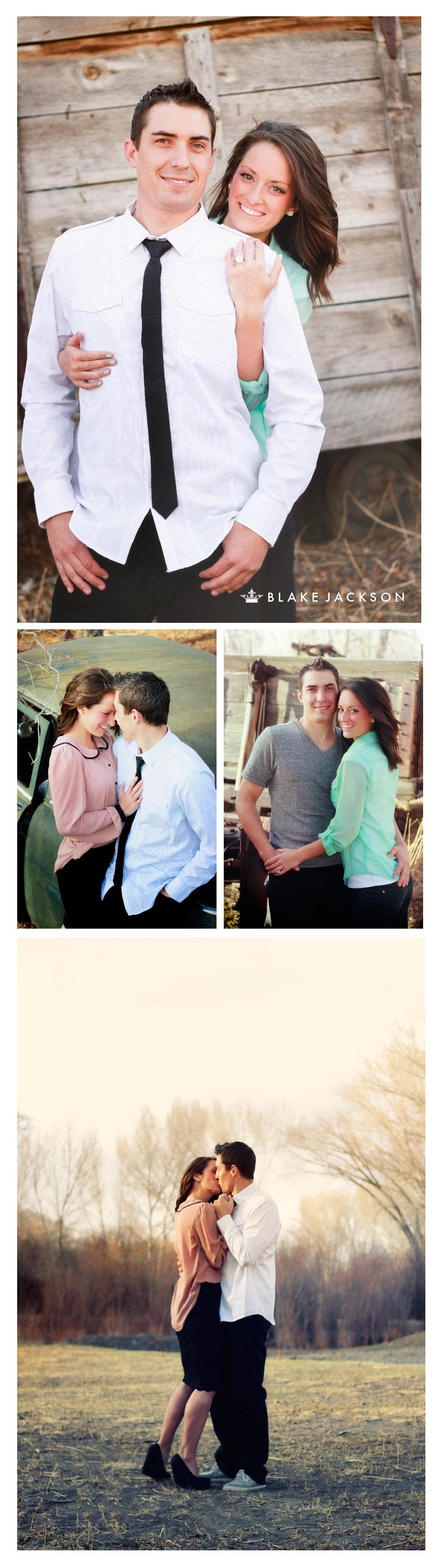 Expressions | Blake Jackson Creative