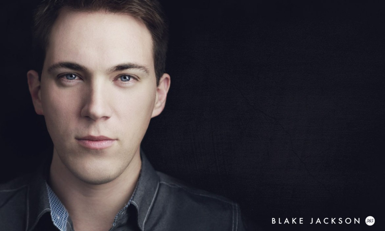 Photo A Day • January 2014 • Blake Jackson