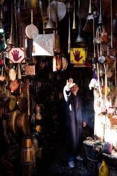 Souk Merchant