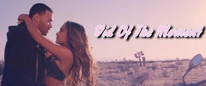 Video Premiere: Ariana Grande – Into You