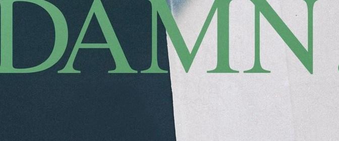 Leak Preview: Kendrick Lamar – DAMN.