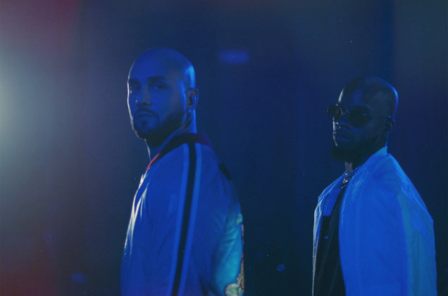 Video Premiere: Massari - Number One (Feat. Tory Lanez)