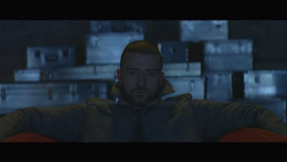Video Premiere: Justin Timberlake - Supplies