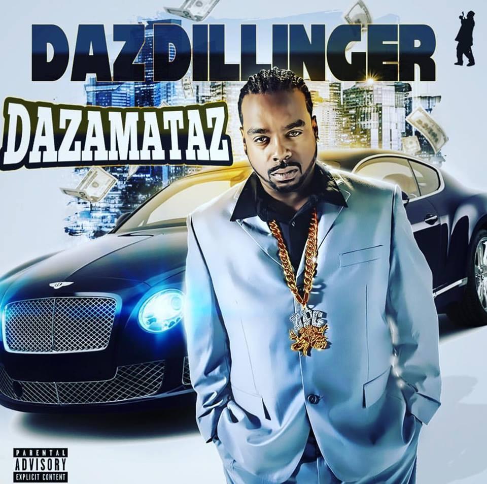 Leak Peview: Daz Dillinger - Dazamataz
