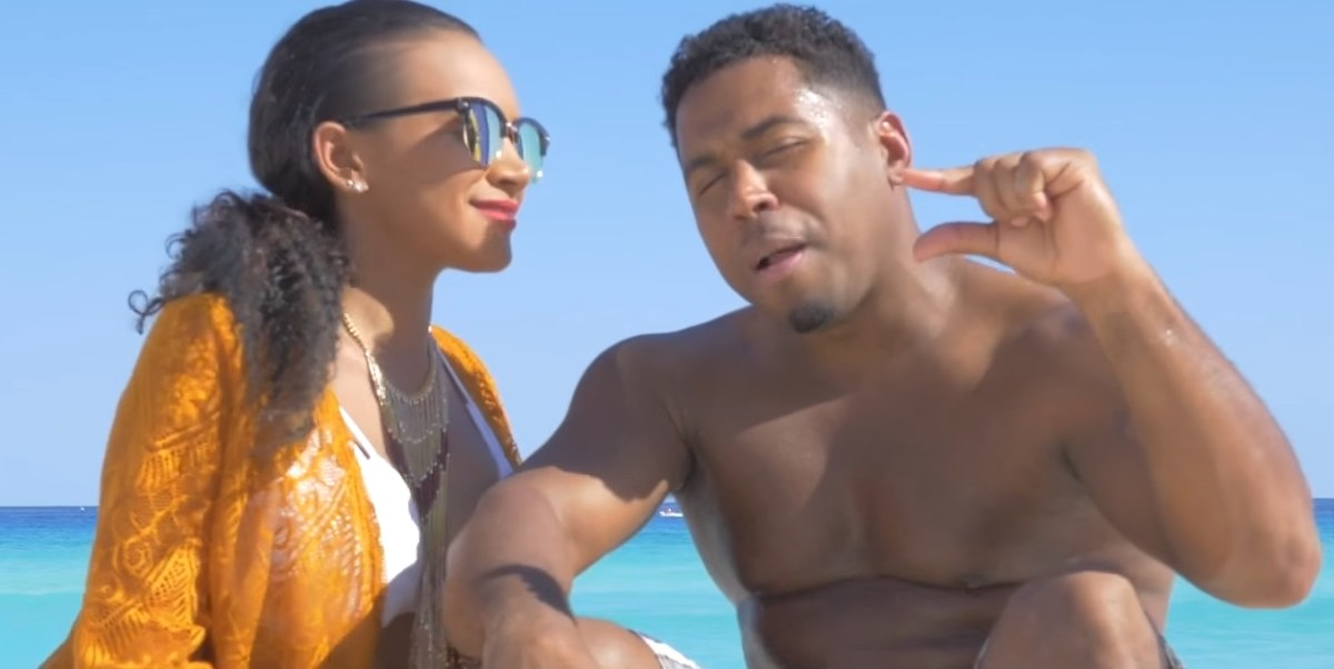 Video Premiere: Bobby V - Lil Bit (Feat. Snoop Dogg)