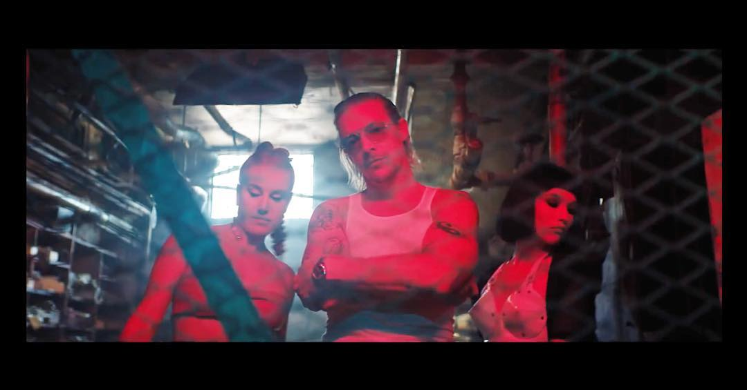 Video Premiere: Diplo, French Montana & Lil Pump - Welcome To The Party (Feat. Zhavia Ward)