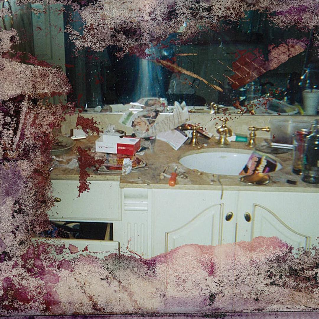 Leak Preview: Pusha T - DAYTONA