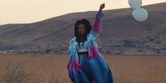 Video Premiere: NAO - Make It Out Alive (Feat SiR)
