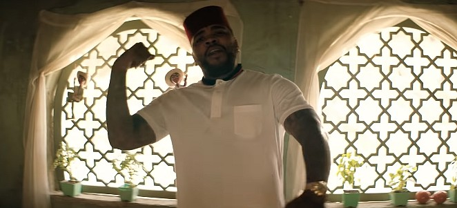 Video Premiere: Kevin Gates - Money Long