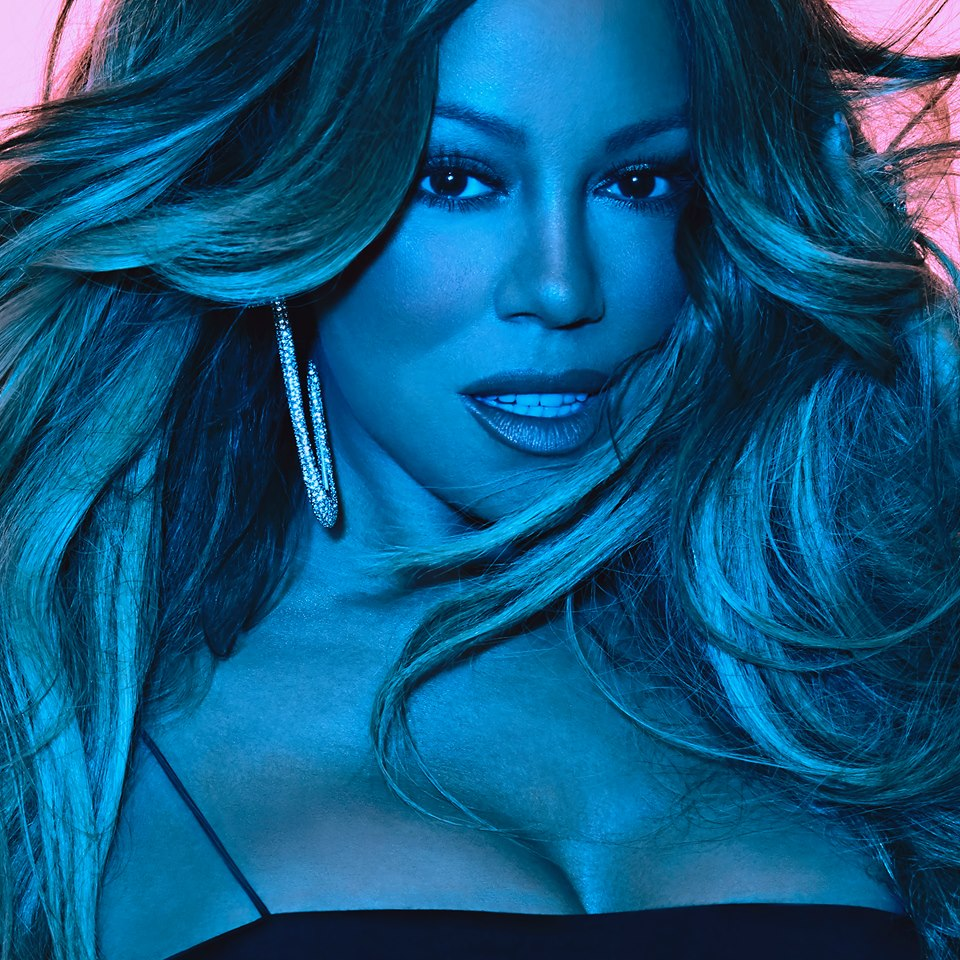 Leak Preview: Mariah Carey - Caution (Deluxe Edition)