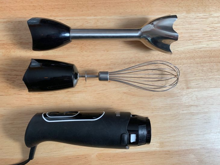 tools i love immersion blender