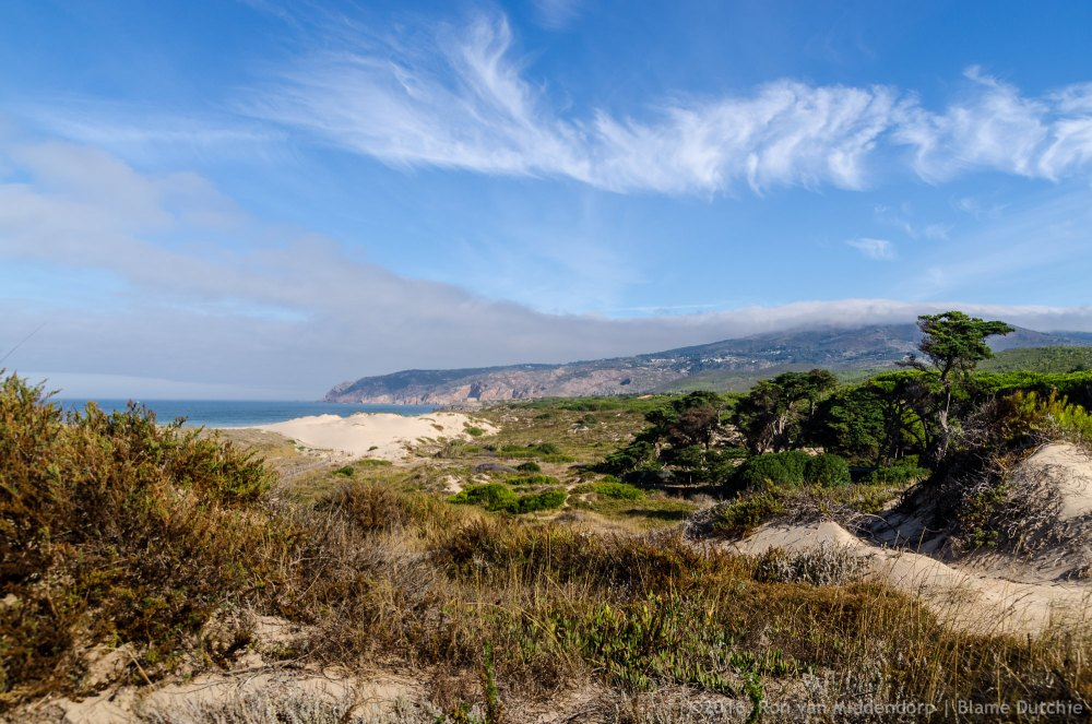 photo: Hot Day at Guincho