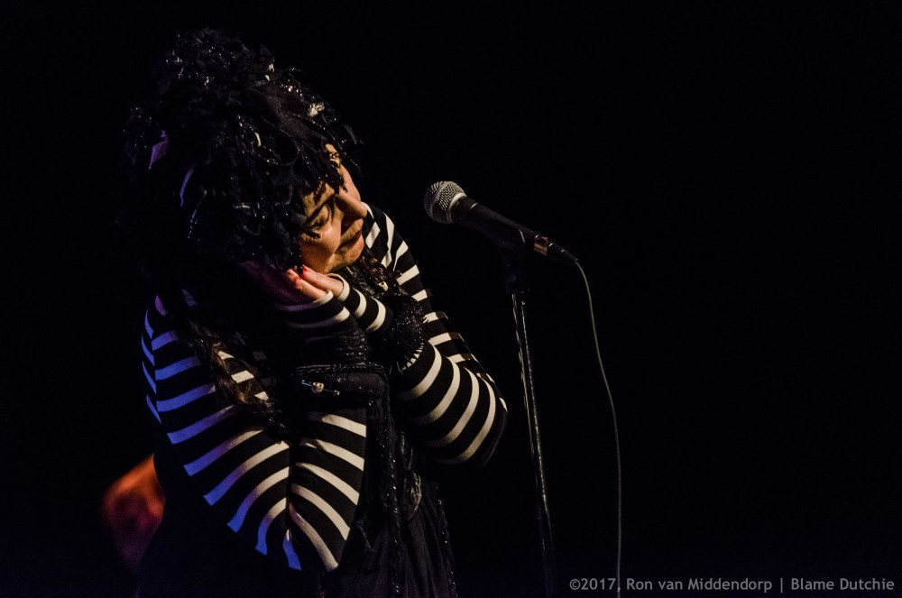 photo: Lene Lovich Band