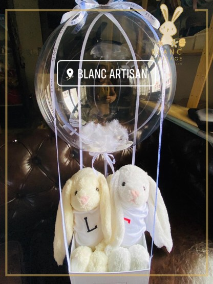 🐰 2019 COLLECTION | BLANC COTTAGE