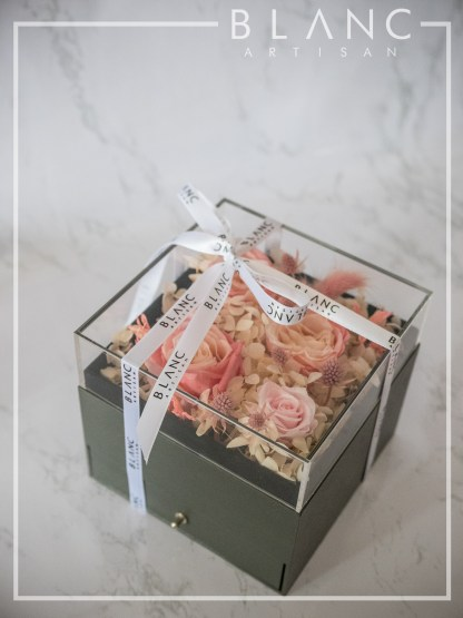 🌹MONDAY - PRESERVED FLOWERS | MOTHER'S DAY