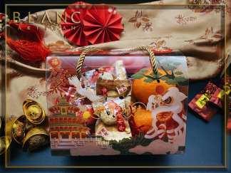 🎁 GOODIES - CHINESE NEW YEAR SNACKS