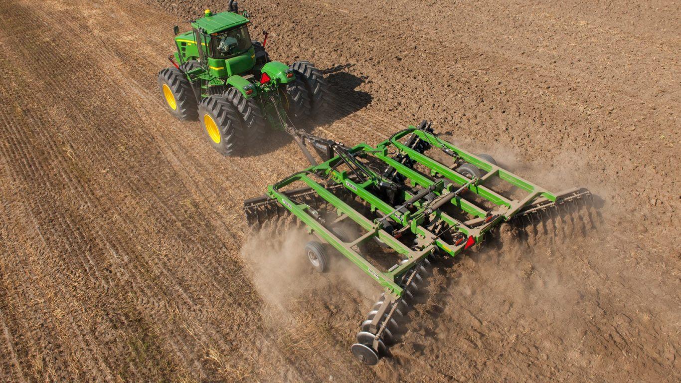 Tractor Attachments Accessories