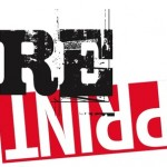 rePrint Logo