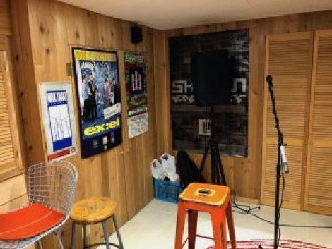 blancodisco dj room 2