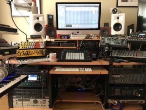 blancodisco home studio 3